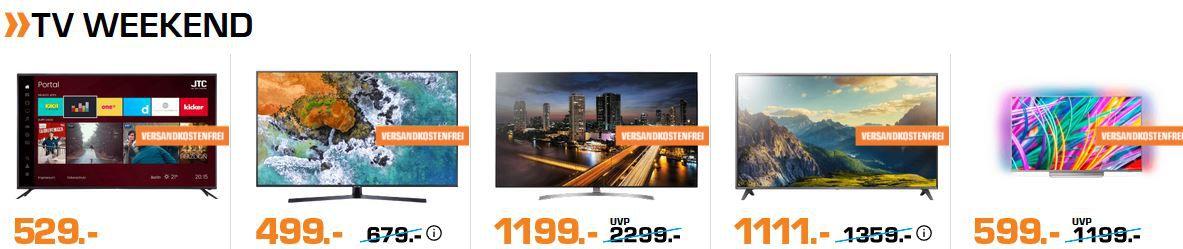 Saturn Weekend Sale: viele gute Angebote   bei PayPal Zahlung bis 125€ extra Rabatt!