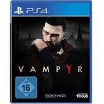 Vampyr für PlayStation 4 oder Xbox One für 19€ (statt 29€)