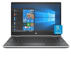 HP Pavilion x360 14 cd0308ng Convertible für 699€ (statt 799€)