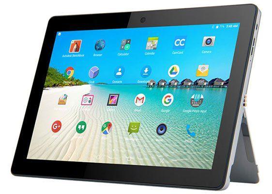Voyo i8 Max   2in1 Tablet mit 64GB für 168,99€ (statt 200€)   aus EU