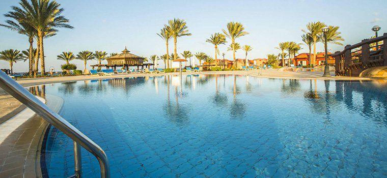 Super Last Minute! 8 Tage All Inclusive Ägypten mit TOP 5* Hotel, Flug & Transfer ab 226€ p.P.