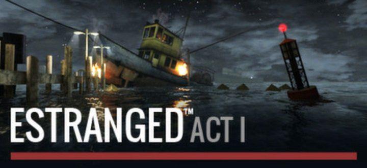 Steam: Estranged: Act I kostenlos herunterladen