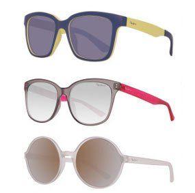Pepe Jeans Sonnenbrillen für Damen & Herren für je 34,99€
