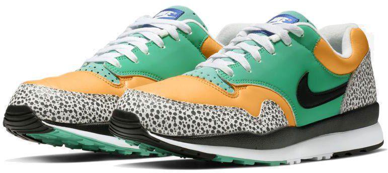 Nike Air Safari QS Herren Sneaker für 65,42€ (statt 109€)