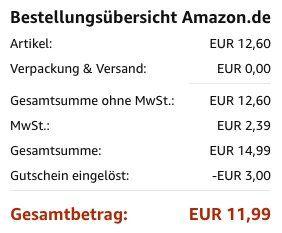 Neue Alexa Sprachfernbedienung für Fire TV für nur 11,99€ (statt 30€)