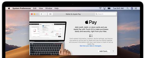 Apple Pay Deutschland: alles über Banken, Karten, Datenschutz und Einrichtung   Stand 15. Juli 2020