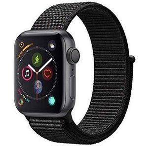 Apple Watch Series 4 GPS 40mm Aluminium Sport Loop nur 383,48€ (statt 411,45€)