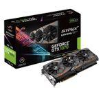 ASUS GeForce GTX1070 Rog Strix 8GB für 350,99€ (statt 460€)