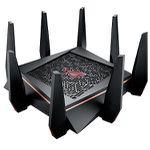 Asus ROG Rapture GT-AC5300 Router für 299€ (statt 319€) + Spielecode für CoD Black Ops 4