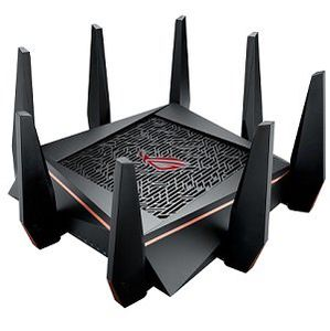 Asus ROG Rapture GT AC5300 Router für 299€ (statt 319€) + Spielecode für CoD Black Ops 4
