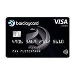 Kostenlose Barclaycard Visa mit 25€ Startguthaben geschenkt
