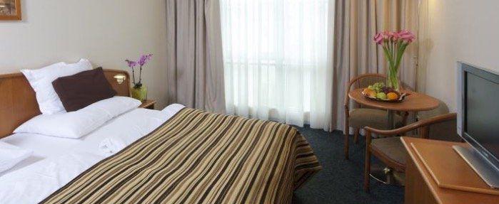 Prag für 2 Personen Ü/F im einfachen Hotel mit WLAN ab 22,50€ p.P.