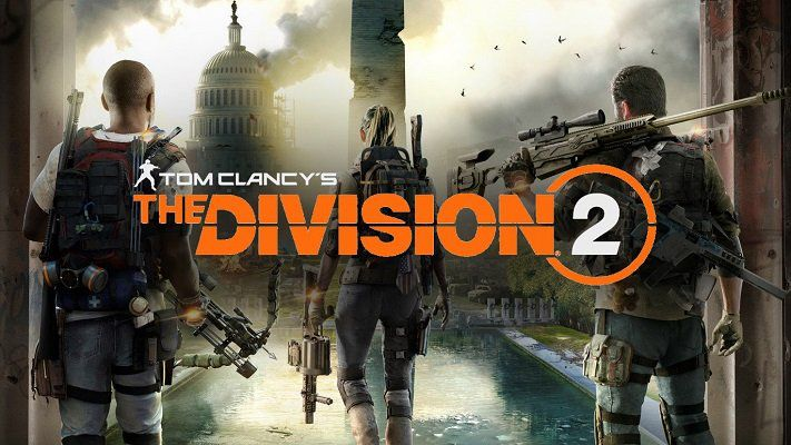 Gratis: Betazugang für The Division 2 für PC