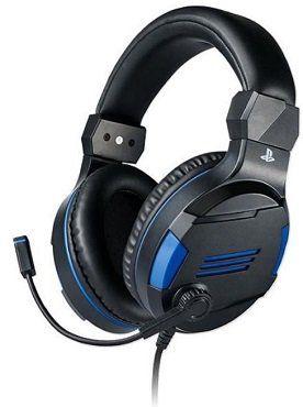 Bigben Sony Gaming Headset (PS4, PC) für 20,99€ (statt 27€)