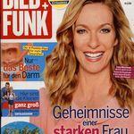 Bild + Funk Jahresabo (52 Ausgaben) für 114,40€ + 105€ Scheck + 6€ Sofort-Rabatt