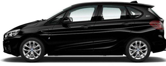 BMW 225 Active Tourer XE i Performance Leasing (privat, gewerblich) für 269€ brutto mtl. + 495€ Überführungskosten