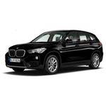 BMW X1 sDrive20i 192PS Benzin im Privat- und Gewerbe-Leasing als Neuwagen für 292,58€ mtl. brutto