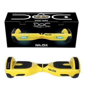 Nilox Doc 1 in E Board (6.5 Zoll) in gelb und grün für 111€ (statt 159€)