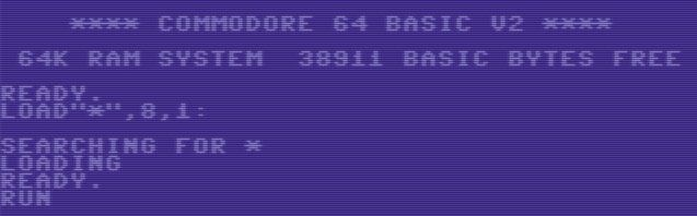 C64 Spieleklassiker kostenfrei im Emulator spielbar