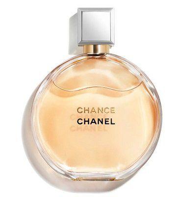 Chanel Chance   Eau de Parfum (35 ml) für 45,86€ (statt 77€)