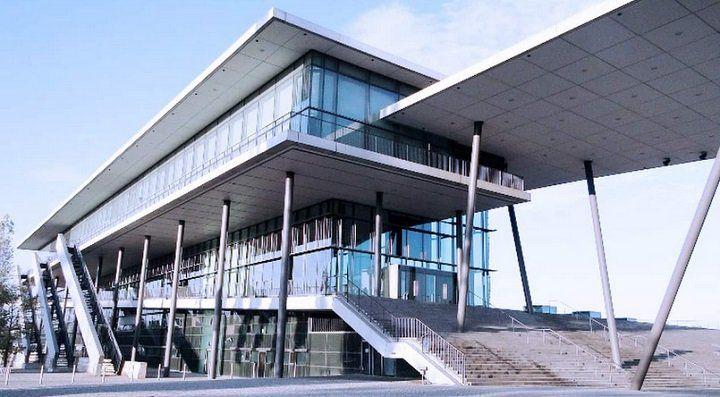 Vorbei! Freier Eintritt zur CONNECT EC   Messe in Dresden