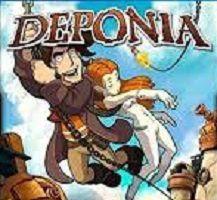 Indiegala: Deponia kostenlos als DRM freien Download (IMDb 7,7/10)
