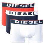 Diesel Boxershorts – 3er Pack für je 24,99€ (statt 32€)