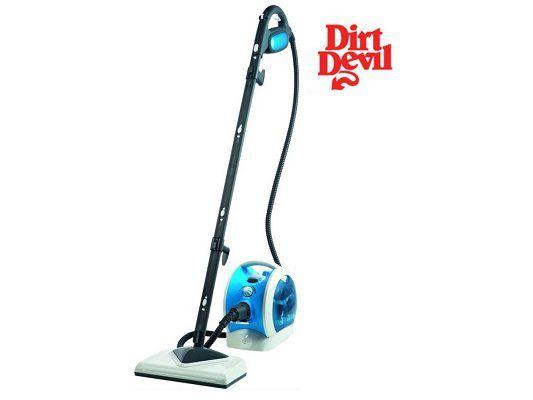 Dirt Devil AQUAclean Universal Dampfreiniger (M319 0) für 68,90€ (statt 88€)