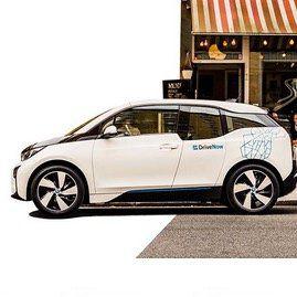 DriveNow Anmeldung für 9,98€ (statt 29€) inkl. 15 Freiminuten