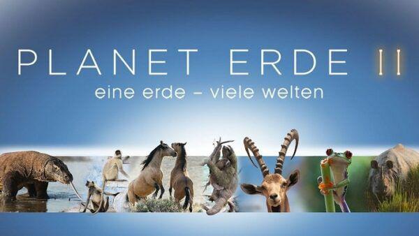 Kostenlos: Doku Planet Erde 2   Eine Erde viele Welten (IMDb 9,5)