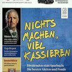 """Endet heute: Jahresabo """"Euro"""" für 91€ – als Prämie: ein 90€ Gutschein"""