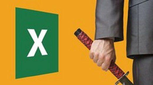 Microsoft Excel Best Practices gratis (statt 200€)