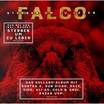 Falco – Sterben um zu leben – Exklusive Edition mit Magnet für 12,99€ (statt 20€)