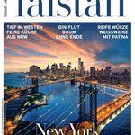 Falstaff Wein & Lifestyle Magazin im Jahresabo gratis (statt 65,90€) + Versandkosten einmalig 4,95€