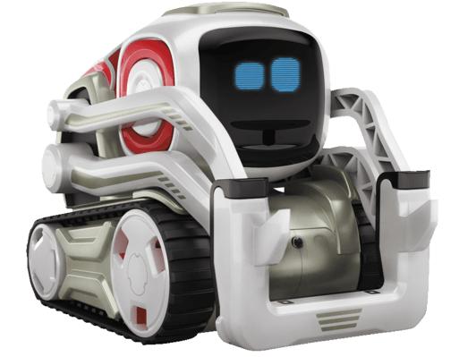 ANKI Cozmo Starter Kit Roboter in Weiß für 129€ (statt 142€)