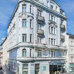 4 ÜN in Wien in guter Lage inkl. Frühstück für 150€ p.P.