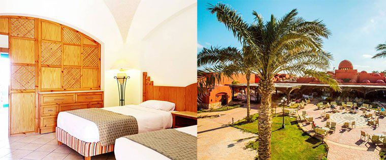 Super Last Minute! 8 Tage All Inclusive Ägypten mit TOP 5* Hotel, Flug & Transfer ab 226€ p.P.