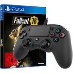Nacon PS4-Controller + Fallout 76 für 30,99€ (statt 55€)