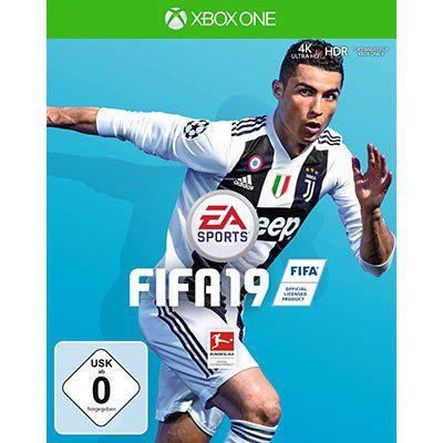 FIFA 19 (Xbox One) für 28€ (statt 39€)