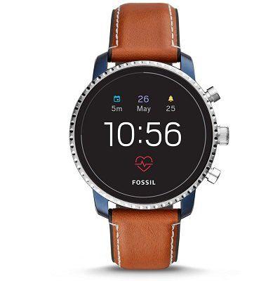 Fossil Q Smartwatch Herrenuhr FTW4016 für 119,20€ (statt 149€)