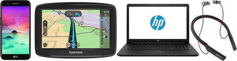 MediaMarkt: Abendkracher – z.B. HP 15 DA0354NG (i5, 2TB HDD, 8GB RAM) Notebook für 555€ (statt 699€)