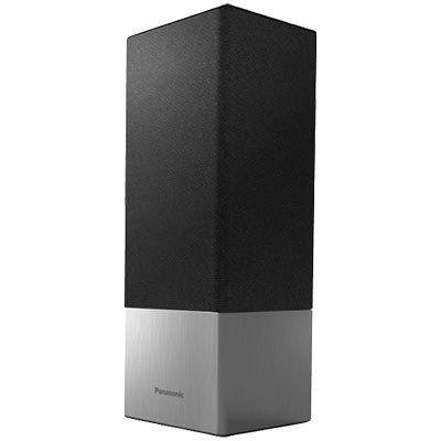 Panasonic SC GA10EG K Multiroom Lautsprecher mit Sprachsteuerung für 79,90€ (statt 119€)