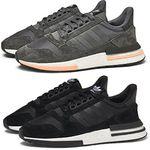 adidas ZX 500 RM Sneaker in 3 Designs für je 60,90€ (statt ~71€)