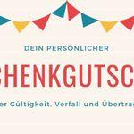 Geschenkgutscheine: alles über Gültigkeit, Übertragbarkeit und Verfall!