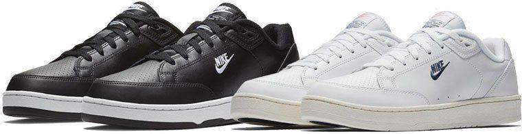 Nike Grandstand II Herren Sneaker für 40,77€ (statt ~54€)