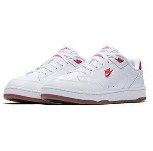 Nike Grandstand II Premium Herren Sneaker für 55,98€ (statt 64€)
