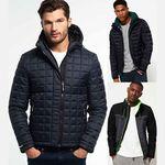 Neue Herren Superdry Jacken – 18 Modelle & Farben für je 47,95€