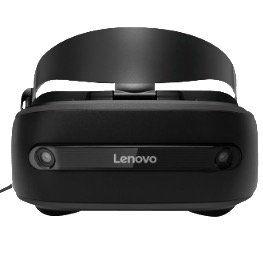 LENOVO Explorer Mixed Reality Headset + Controller Virtual Reality Brille für 203,99€ (statt 382€)