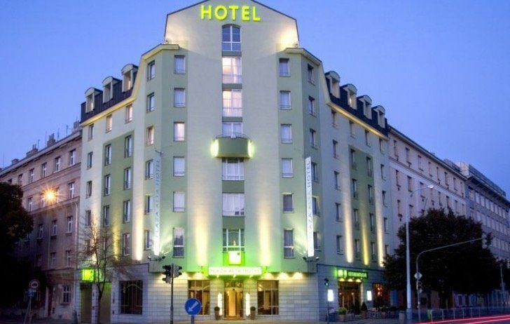 Prag für 2 Personen Ü/F im einfachen Hotel mit WLAN nur 29€ (statt 58€)
