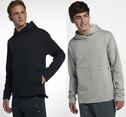Nike Hurley Surf Check Icon Herren Hoodie für 33,58€ (statt 60€)